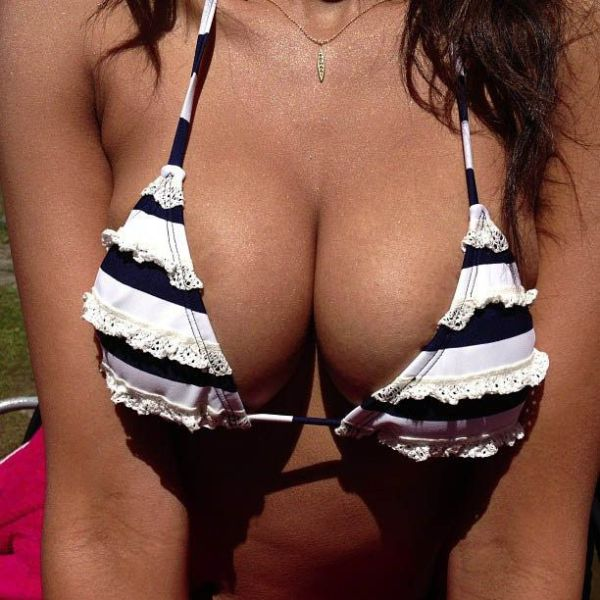 Photos of Busty Girls (58 pics)
