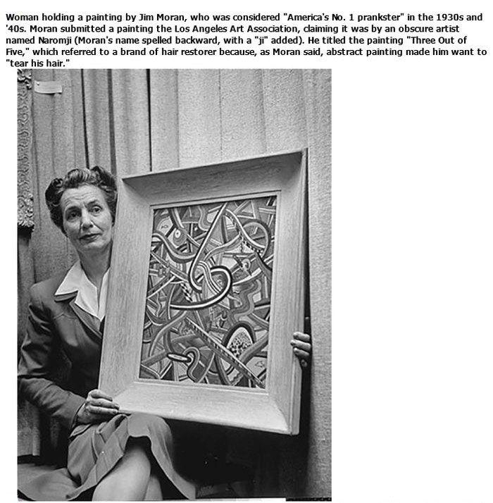 Famous Hoaxes (59 pics)