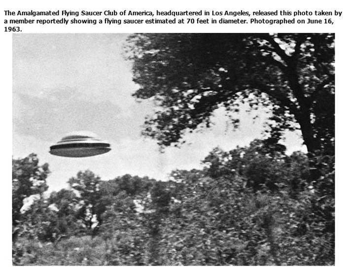 Famous Hoaxes (59 pics)