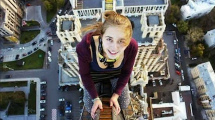 People Who Lost Their Lives After Taking A Selfie (8 pics)