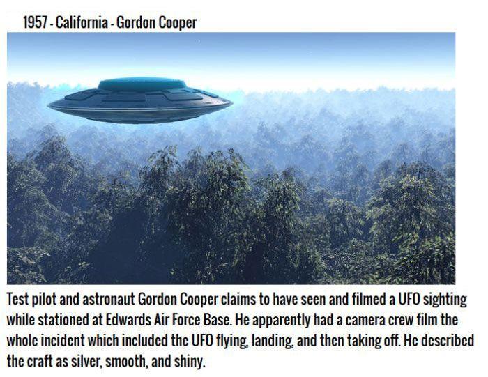 Scary But Believable Alien Encounter Stories (7 pics)