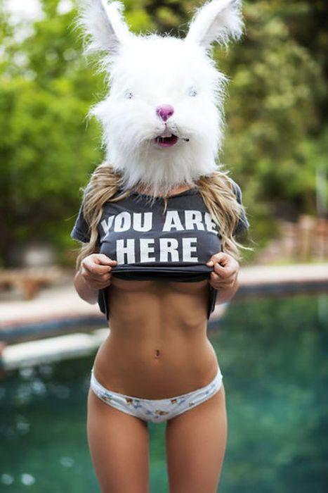 The Best of Underboobs (56 pics)