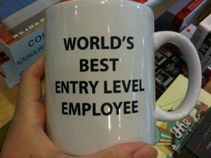 Work Fails & Job LOLs. Part 29 (40 pics)