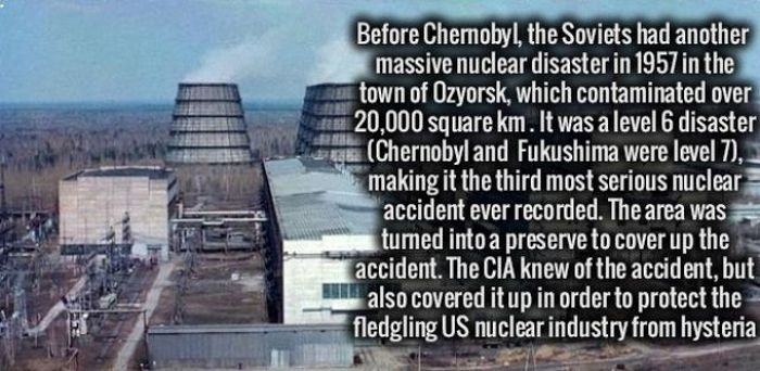 Fun Facts. Part 26 (34 pics)