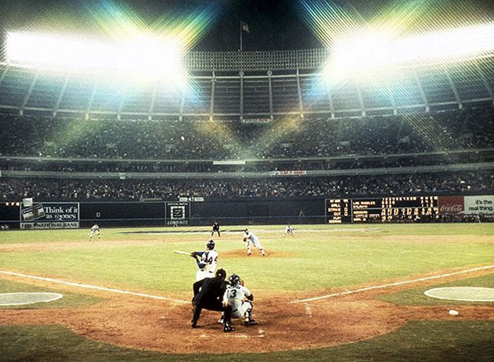 The Greatest Sports Illustrated Photographs Ever (50 pics)