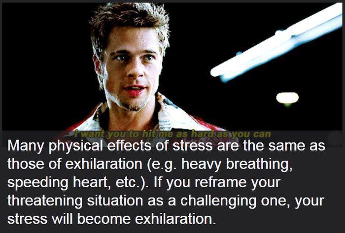 Psychological Life Hacks You Should Start Using (17 pics)