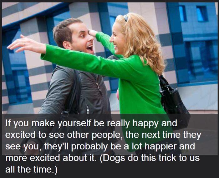 Psychological Life Hacks You Should Start Using (17 pics)