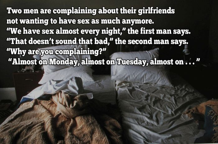 10 Funny Dating Jokes For The Bachelors Of The World (10 pics)