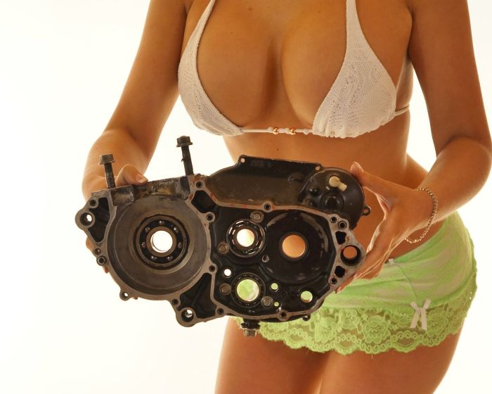 How To Use Hot Girls To Sell Car Parts (40 pics)