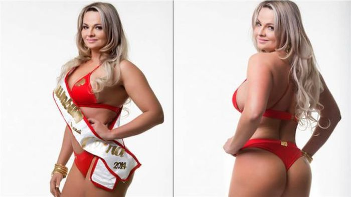 Bootylicious Contestants Hoping To Be Miss Bum Bum (27 pics)