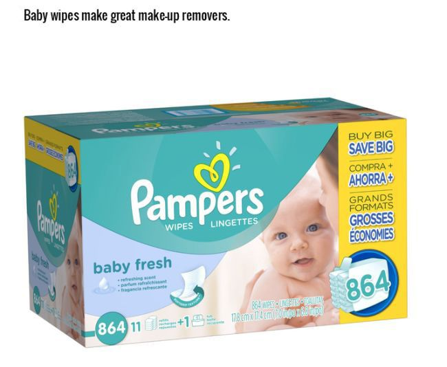 Baby Products That Adults Should Be Using (13 pics)