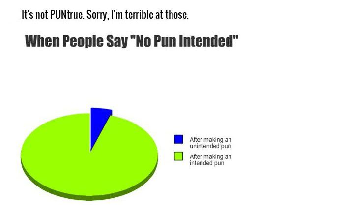 Honest Pie Charts That Explain Everything (25 pics)