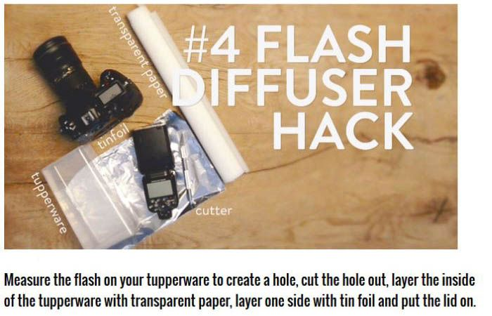 7 Photography Hacks You Can Use To Become A Pro (14 pics)