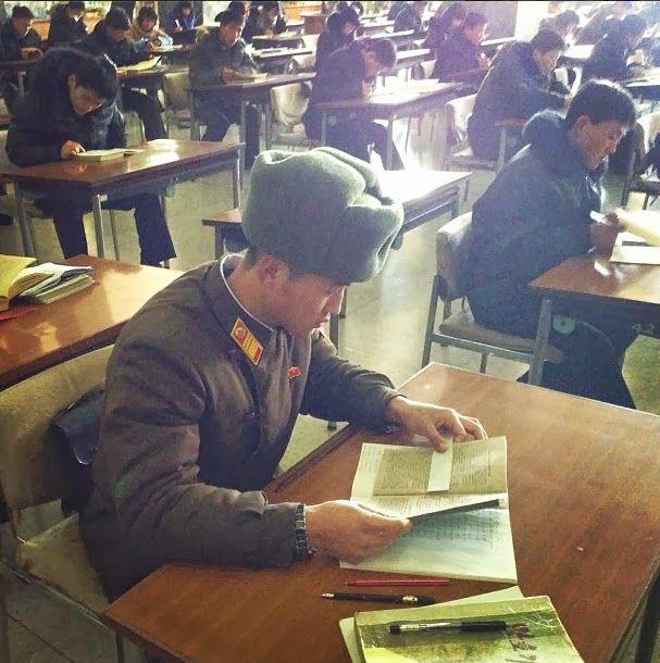 Uncensored photos of life inside north korea 40 pics for Inside unrated