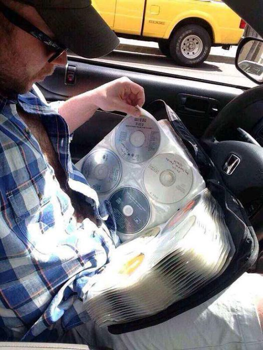 Things That Today's Kids Will Never Understand (26 pics)