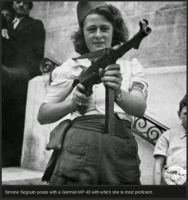 Rare Historical Photos From World War II (50 pics)