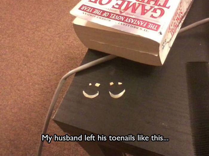 Things To Look Forward To When You Get Married (33 pics)