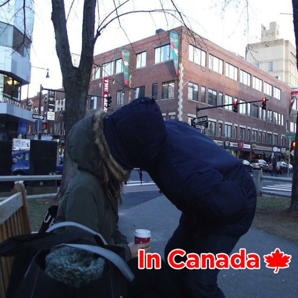 Life In Canada Compared To Everywhere Else (32 pics)