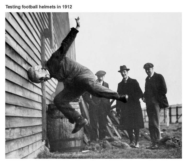 Epic Photos From History (17 pics)