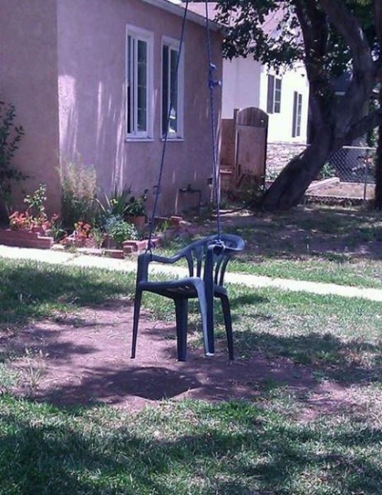 Things You Would Only See In The Ghetto (43 pics)