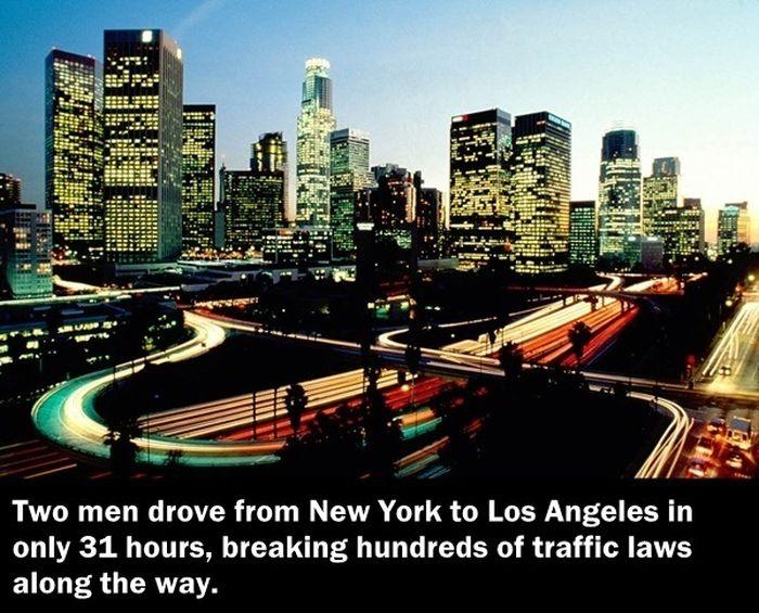 Crazy Laws You Won't Believe Exist (25 pics)