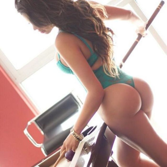 The Most Perfect Butts On The Planet (71 pics)