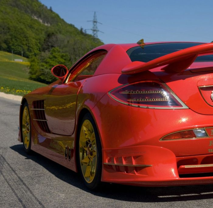 10 Million Dollar Mercedes Is Worth Every Penny 42 Pics