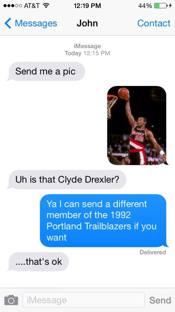 When Sexting Goes Wrong (12 pics)