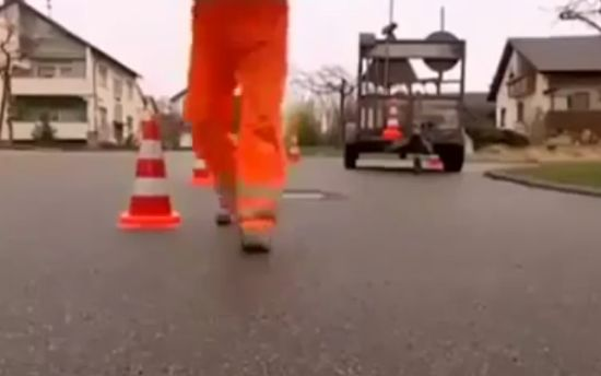 How The Road Service Works In Germany