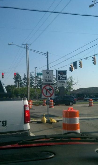 You Had One Job. Part 4 (42 pics)