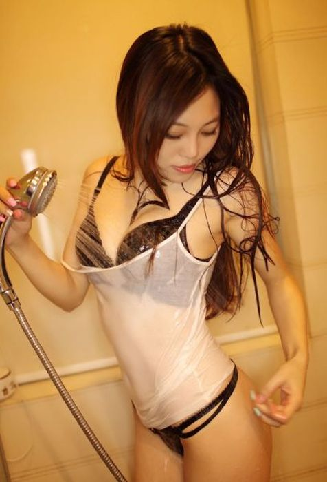 Asian girl hot sexy