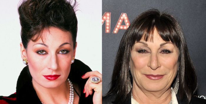 Hollywood Women That Got Older And Still Look Good (15 pics)