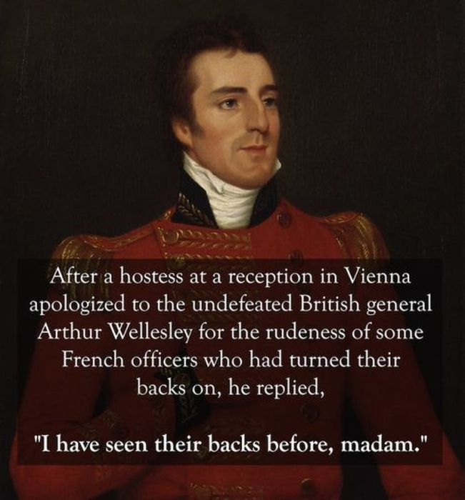 22 Great Burns Throughout History (22 pics)