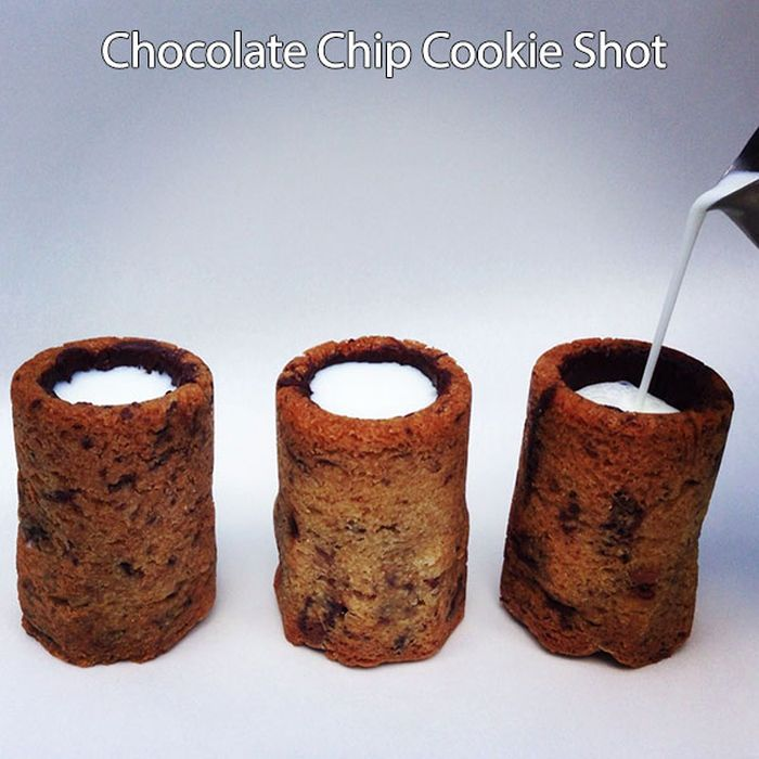 Delicious Food Creations That Might Kill You (27 pics)