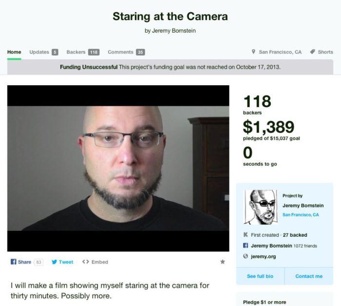 The Craziest Ideas People Had On Kickstarter (26 pics)