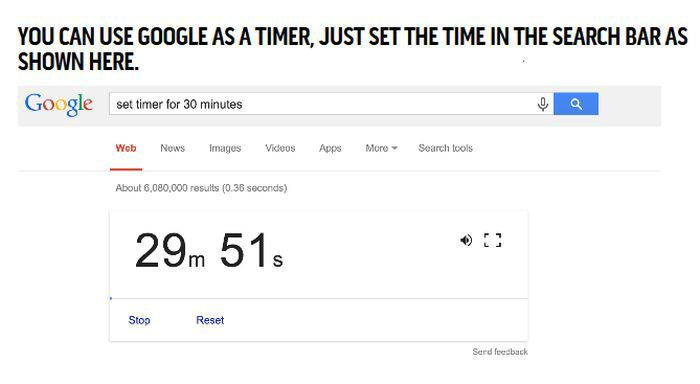 10 Awesome Google Tricks You Need To Use (10 pics)