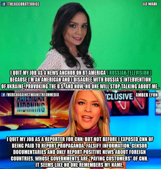 How The Media Manipulates Everything (10 pics)