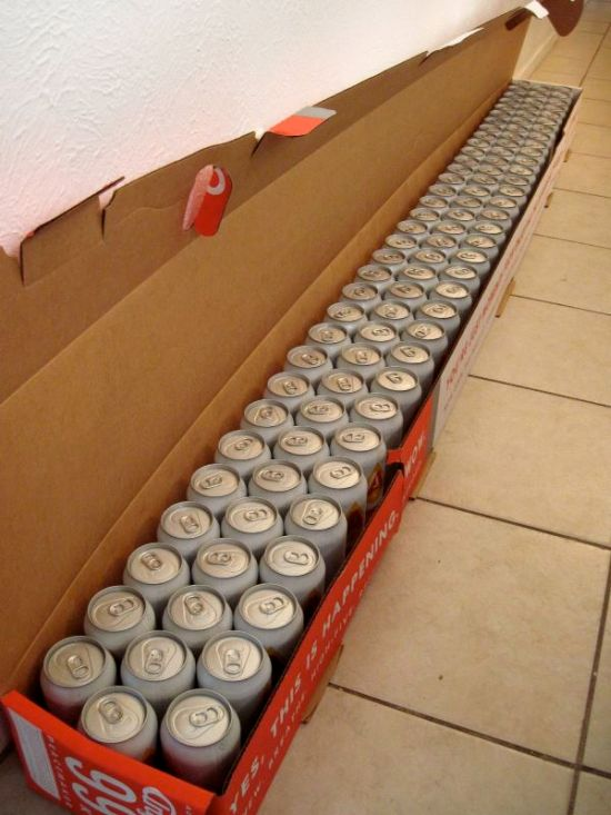 The 99 Pack Of Beer Is The Best Invention Ever (4 pics)