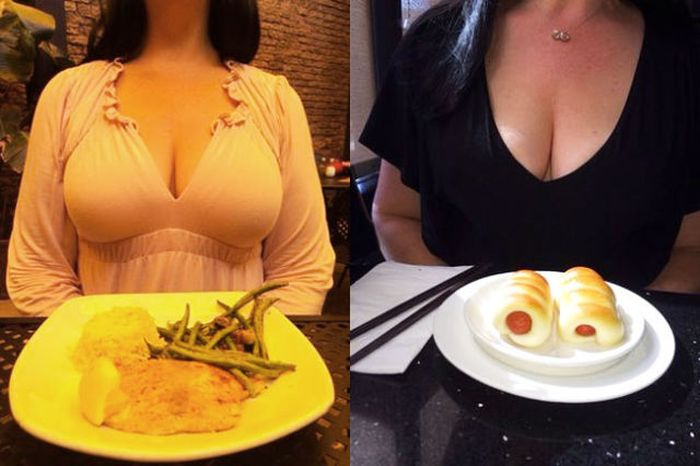 This Man Is Reviewing A Lot More Than Just Food On Yelp (22 pics)