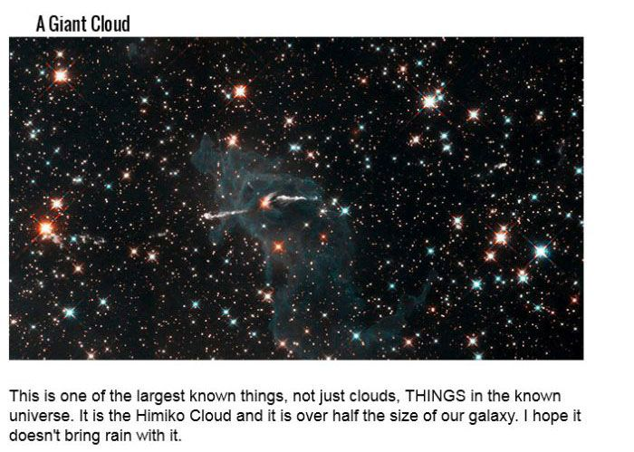 Crazy Things Humans Discovered About Outer Space (16 pics)