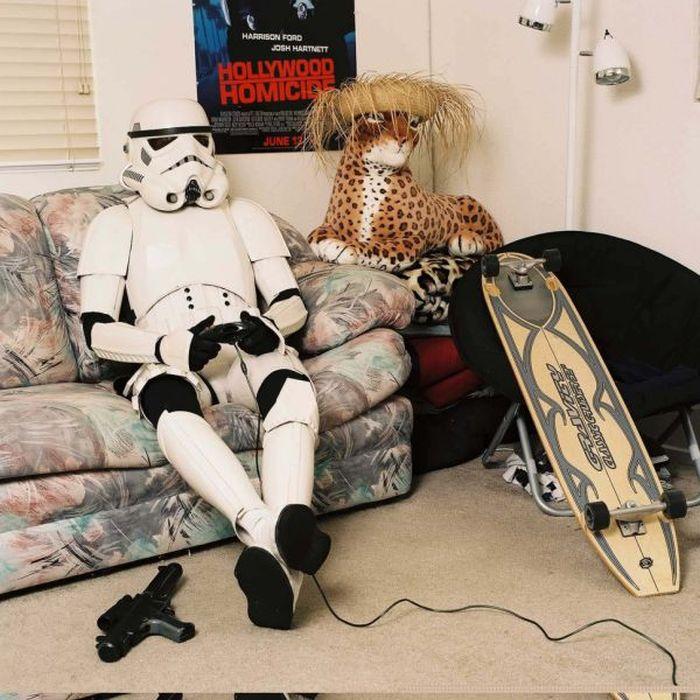 Star Wars (93 pics)