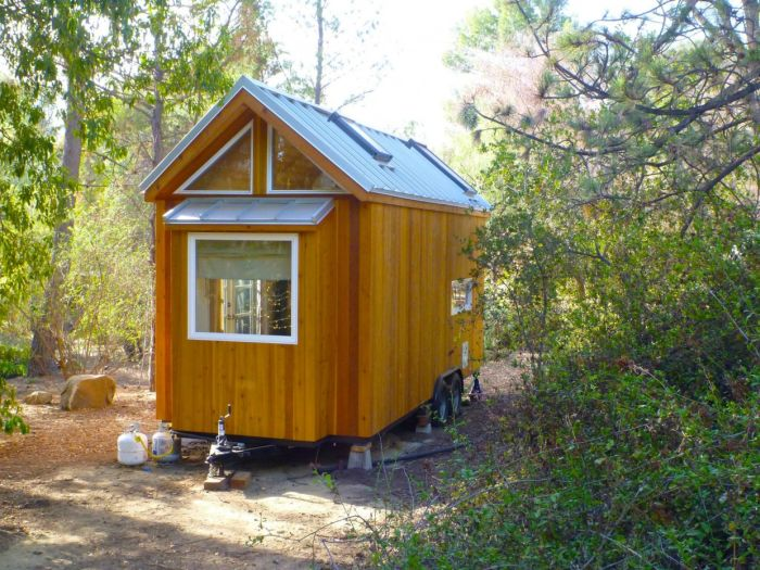 Tiny Houses You Would Actually Want To Live In (38 pics)