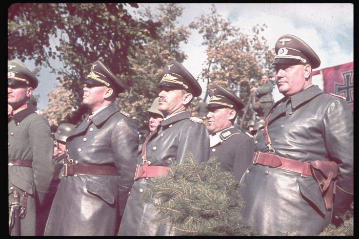 During This Week In 1939 Germany Invaded Poland (31 pics)