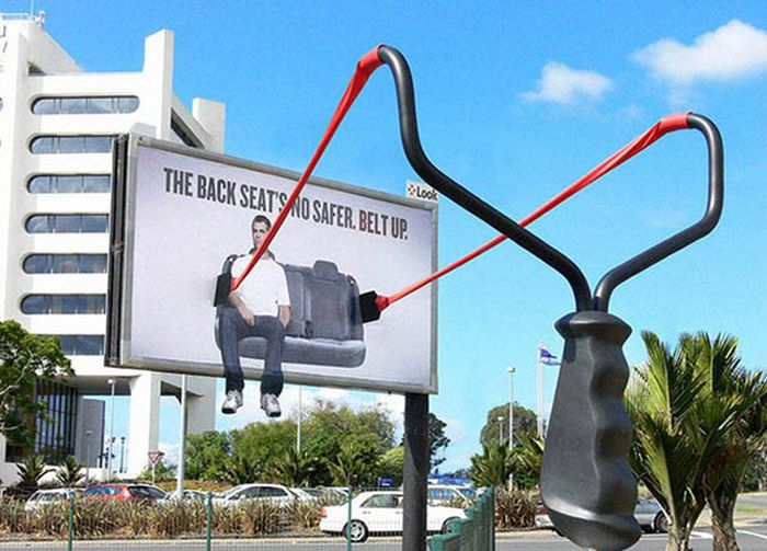 These Ads Could Change The Way You See The World (26 pics)
