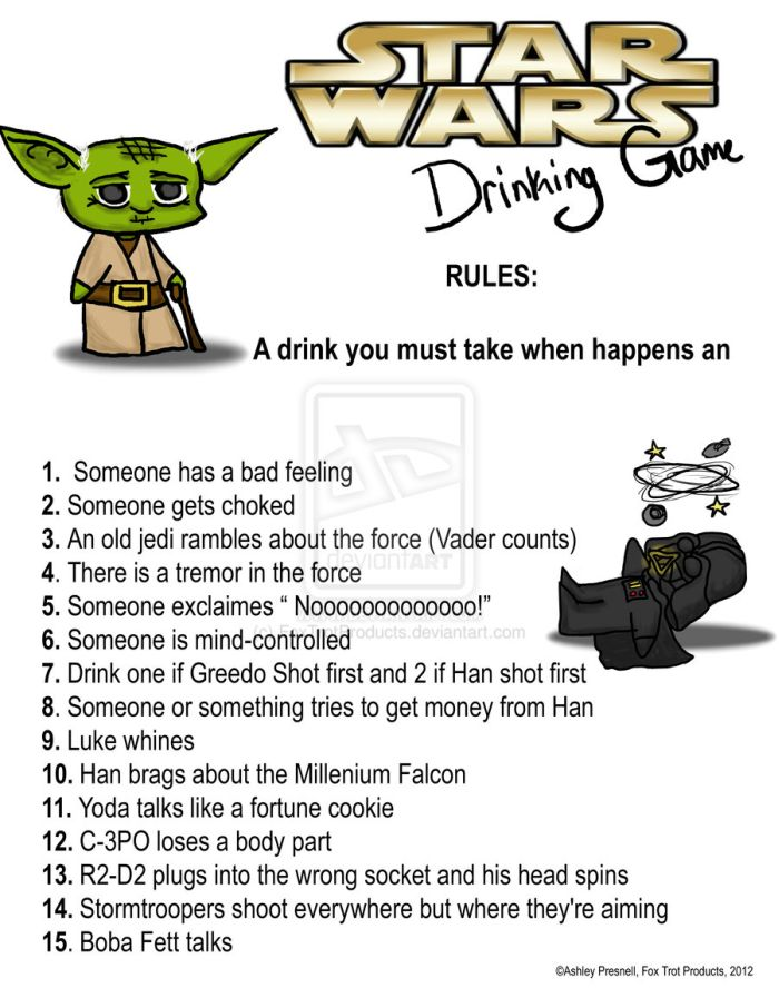 How To Turn Your Favorite TV Show Into A Drinking Game (15 pics)