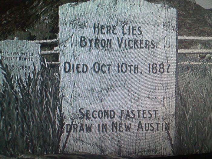 The Funniest Tombstones This World Has To Offer (23 pics)
