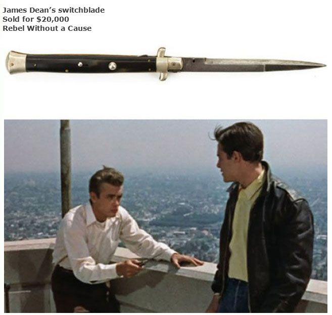 Expensive Movie Items (33 pics)
