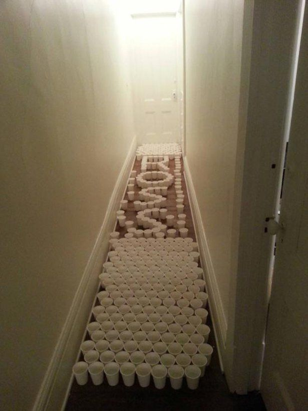 These Pranks Are On A New Level Of Awesome (20 pics)