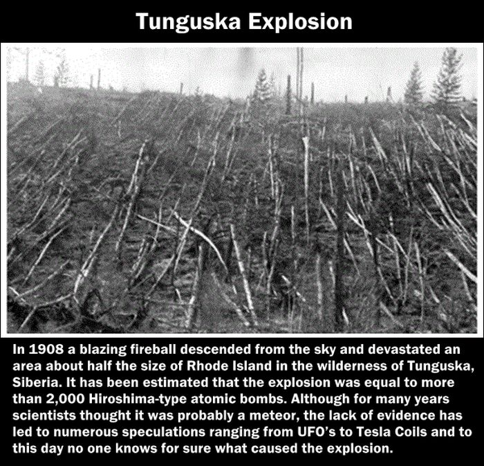 The Greatest Unsolved Mysteries We're Still Trying To Solve (20 pics)