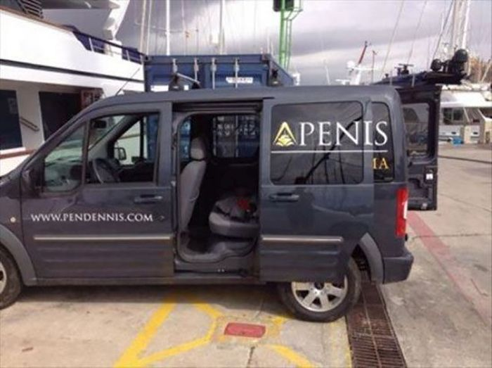 Work Fails & Job LOLs. Part 31 (41 pics)